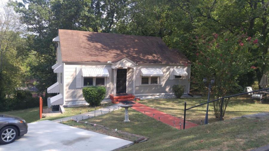 1108  Orangewood  Ave, Chattanooga in Hamilton County, TN 37404 Home for Sale